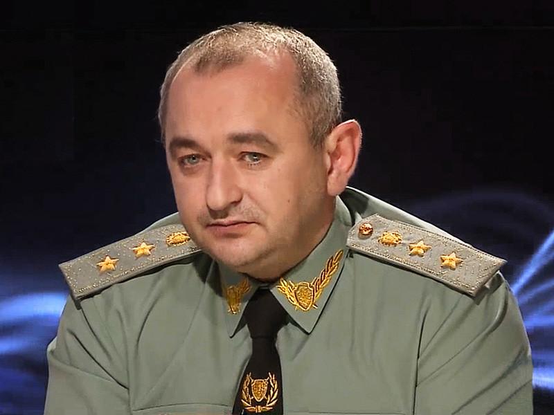 В Донбассе находится российская военная группировка, равная по мощи армиям европейских стран - членов НАТО, заявил главный военный прокурор Украины Анатолий Матиос
