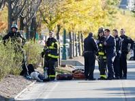 По последним данным, 6 погибли 15 ранены