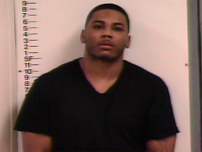 Американского рэппера Nelly задержали по подозрению в изнасиловании