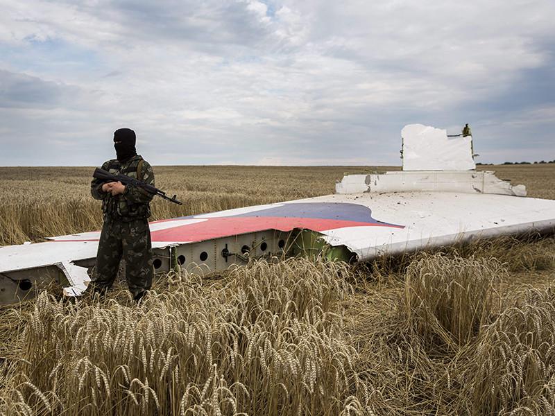 """Глава JIT: официальное расследование """"все ближе и ближе""""  к установлению виновных в крушении MH17"""