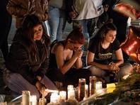 Жертвами стрелка, согласно последней информации, стали 58 человек, более 480 пострадали