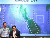 Поиски воздушного судна начались 8 марта 2014 года и продолжались в течение 1046 дней - до 17 января 2017 года. Однако найти самолет так и не удалось