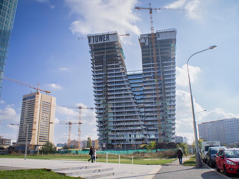 Чешская статистика разрушила миф о том, что россияне заполонили Чехию и скупили всю недвижимость