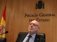 Прокуратура Испании обвинила руководство Каталонии в бунте, подстрекательстве и растрате