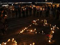 В США обнародовали первые СПИСКИ погибших во время бойни в Лас-Вегасе. Граждан России в них нет