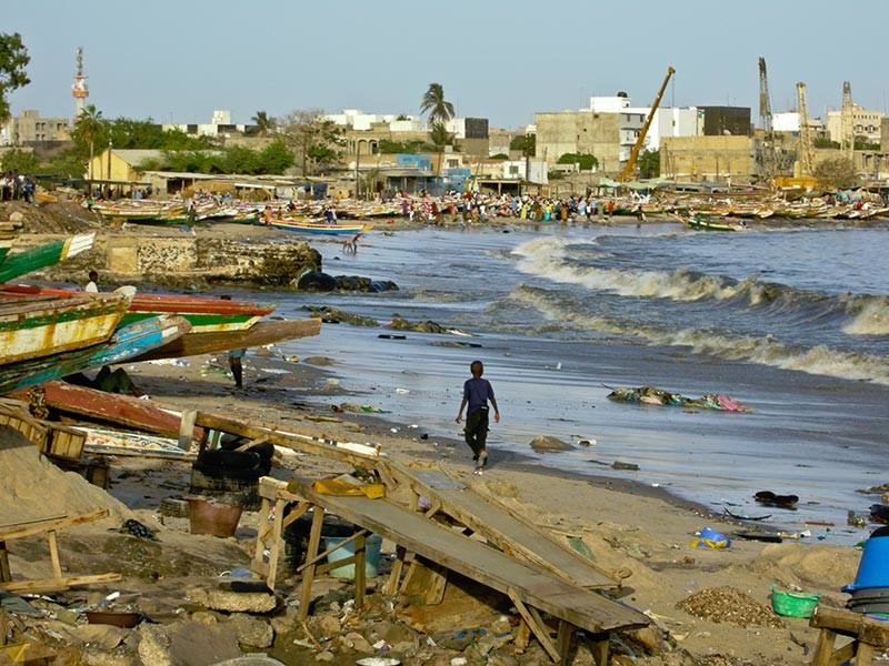 Загрязнение окружающей среды обходится человечеству в 9 млн жизней в год, подсчитали ученые