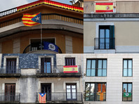 Мадрид выдвинул Каталонии новый ультиматум по отказу от провозглашения независимости, но автономия готова ждать до Рождества