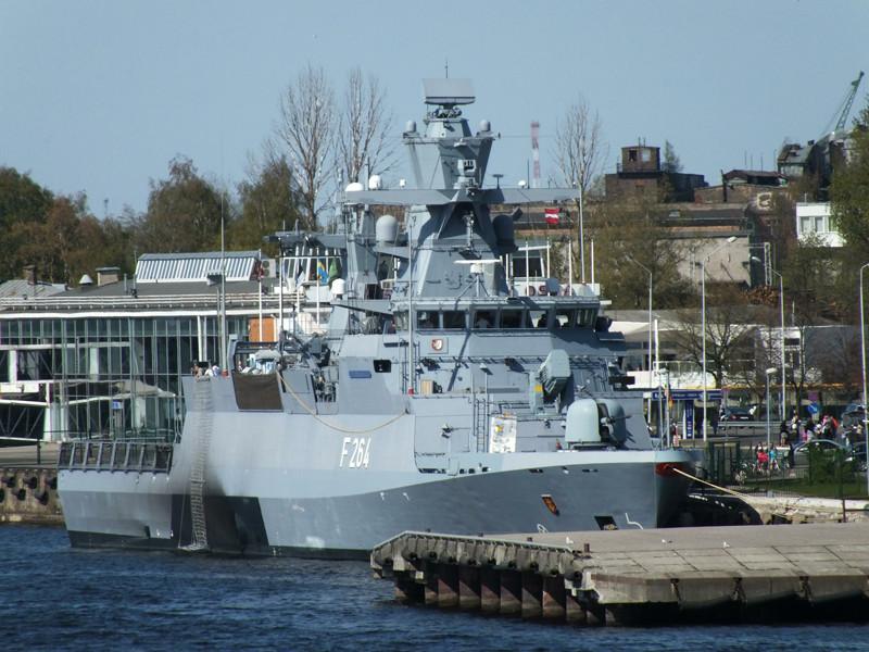 В НАТО занялись улучшением логистики и защиты морских путей от российской угрозы