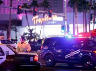 Как сообщает агентство AP, правоохранительные органы не нашли никаких доказательств причастности Стивена Пэддока к экстремистам