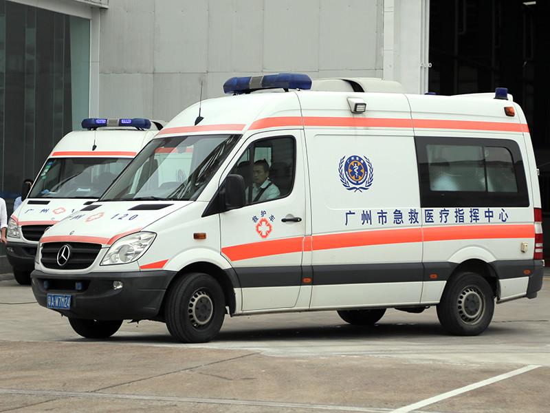 В Китае после 13-часового показа впала в кому и умерла юная модель из России