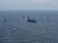 На неделе Северная Корея заявила о готовности к нанесению удара по кораблям ВМС США и Южной Кореи, принимающим участие в совместных военно-морских учениях в Японском и Желтом морях