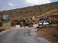 По данным издания, турецкие вооруженные силы (TSK) с 8 по 11 октября проводили в районе провинции разведывательную операцию. Отмечалось, что операция проводится в соответствии с соглашением о зонах деэскалации в Сирии, достигнутым на переговорах в Астане