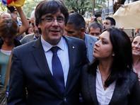 В Бельгии опровергли возможность предоставления убежища Пучдемону
