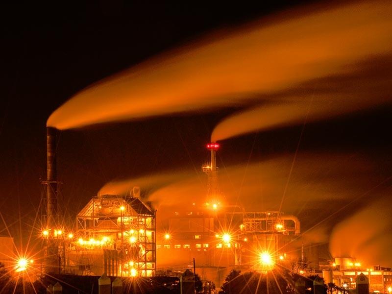 Результаты исследования, проведенного целым рядом международных и неправительственных организаций, свидетельствуют о том, что каждая шестая преждевременная смерть в мире вызвана загрязнением окружающей среды