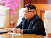 Ким Чен Ын по-корейски написал Матвиенко, что думает о Трампе