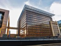"""Из здания Совета ЕС в Брюсселе эвакуировали кухонный персонал из-за """"вредных паров"""""""