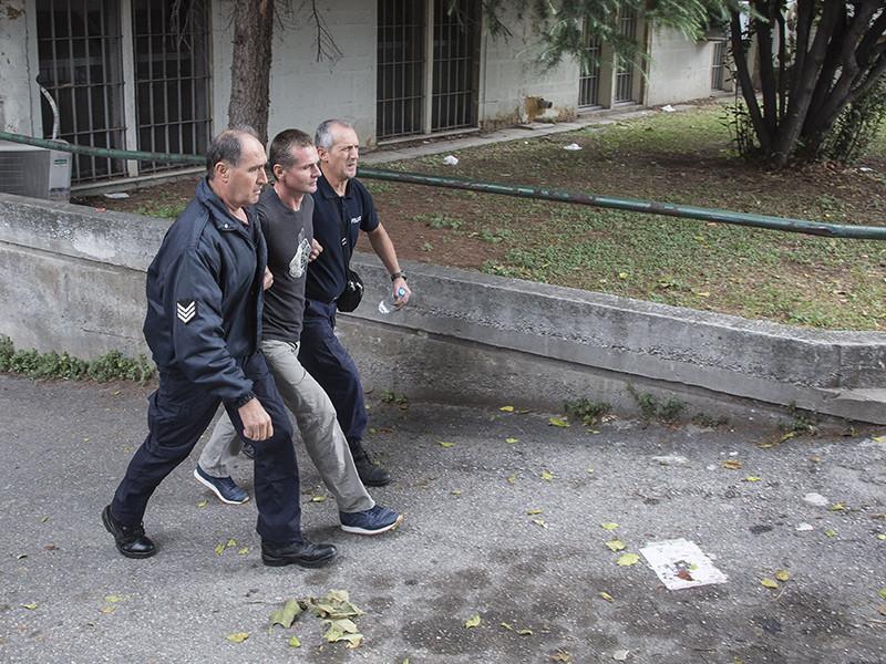 Суд греческого города Салоники в среду, 4 октября, удовлетворил запрос США на экстрадицию российского гражданина Александра Винника