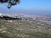 Предполагается, что почти все арабские кварталы Иерусалима будут в одностороннем порядке переданы Палестинской автономии