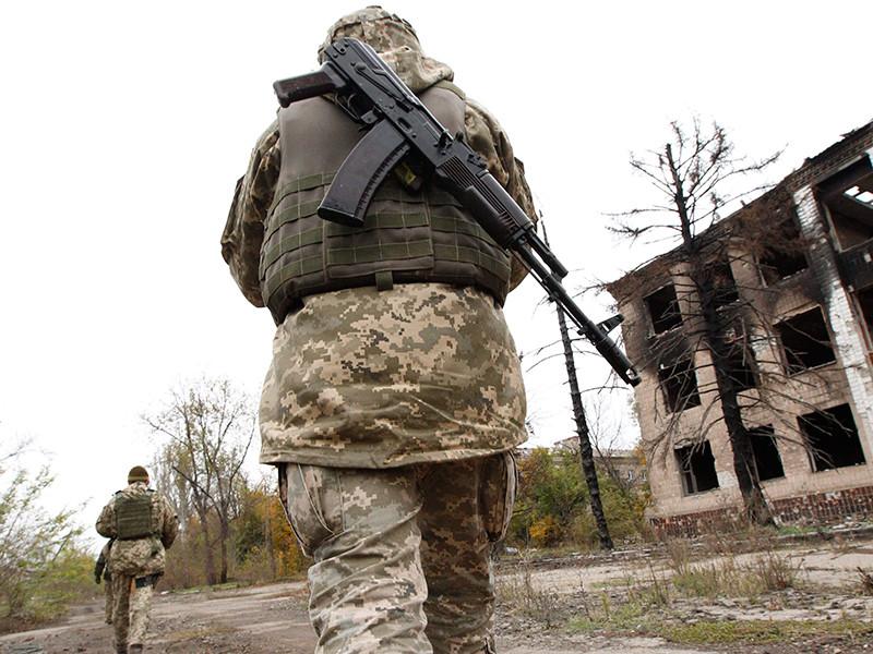 В армии Украины с 2014 года погибли более 10 тысяч военнослужащих, не считая боевых потерь в Донбассе