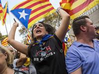 Пучдемон заявил, что решения Мадрида противоречат воле каталонского народа, высказанной в ходе референдума. Тогда 90% участвовавших в нем проголосовали за независимую Каталонию