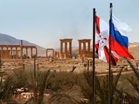 СМИ сообщили о гибели еще одного российского военного в Сирии