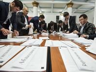 Миссия наблюдателей СНГ объявила, что выборы президента Киргизии соответствовали международным нормам