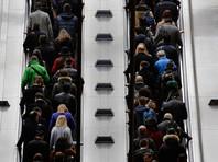 """В Лондоне полиция эвакуировала станцию метро из-за """"странного"""" человека"""