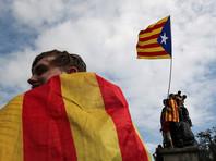 Испания отвергла вариант переговоров с властями Каталонии