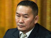 Президент Монголии остановил кортеж, чтобы пропустить пешеходов