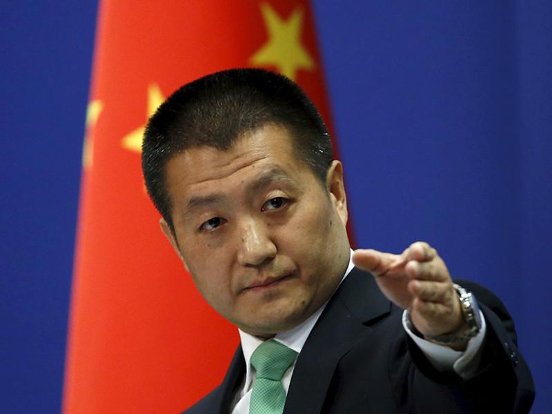 """Власти Китая назвали """"предрассудками"""" обвинения со стороны США в адрес Пекина в том, что КНР якобы пытается изменить существующий мировой порядок"""