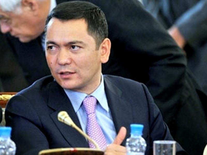 Проигравший выборы президента Киргизии оппозиционный кандидат Бабанов признал их, но заявил о нарушениях и своей победе