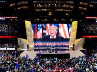 """Спецпрокурор по делу о """"российском вмешательстве"""" в президентские выборы в США и связях предвыборной кампании Дональда Трампа с Москвой Роберт Мюллер выдвинул первые обвинения"""