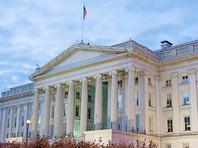 """Минфин США к февралю 2018 года выполнит наказ Трампа вскрыть """"темные стороны"""" российской политики и бизнеса накануне выборов президента"""