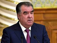 Брат президента Таджикистана умер от инфаркта