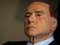Берлускони попал под подозрения по делу о взрывах в Риме, Милане и Флоренции