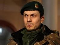 На Украине обстреляли машину Адама Осмаева, подозреваемого в покушении на Путина