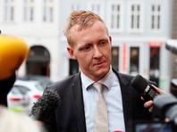 Датский изобретатель сознался в расчленении тела шведской журналистки на своей подлодке