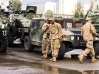 Соединенные Штаты не собираются увеличивать военный контингент в Европе, заявили в Пентагоне