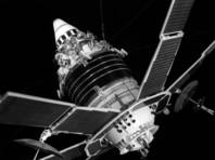 """Советский спутник """"Молния-1-44"""" сгорел в атмосфере над территорией Зимбабве"""