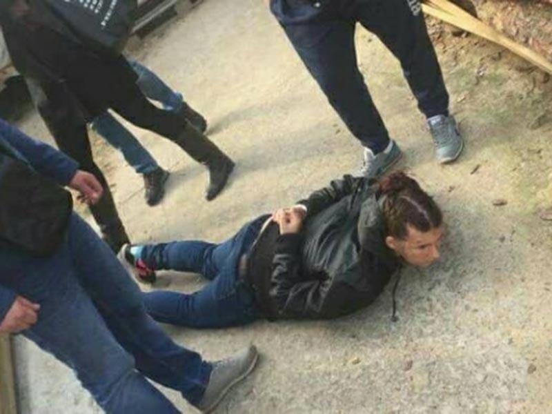 Похищенного в Киеве младенца нашли. Его выкрала женщина