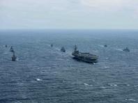 """Пхеньян пригрозил нанести по США """"невероятный"""" удар в """"неожиданный момент"""""""