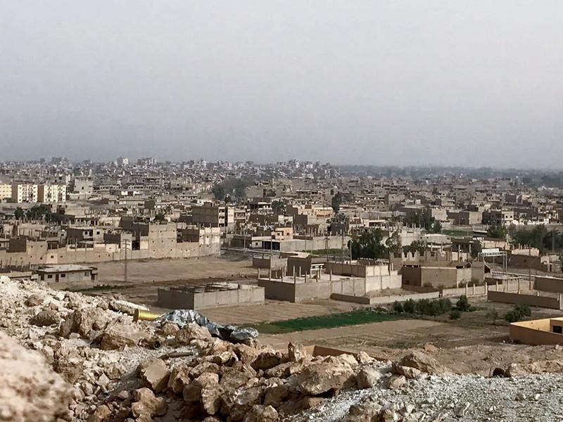 Исламисты заявили, что взяли в плен двоих российских военнослужащих и убили еще одного во время боевых действий в сирийской провинции Дейр-эз-Зор