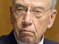 """Сенатор потребовал от правительства США объяснить, как подозревавшийся в """"урановых откатах"""" россиянин получил американскую визу"""