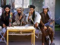 """Движение """"Талибан""""* ответило на решение США и далее вести войну в Афганистане, а также расширить там численность своего военного контингента обещанием """"продолжить джихад"""""""