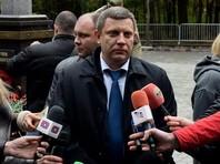 В ДНР заявили о задержании почти всех причастных к убийству Моторолы