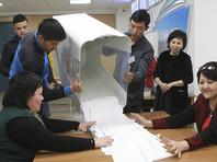 Оппозиция Киргизии не проводит никаких акций протеста после итогов выборов президента, на которых победил преемник Атамбаева