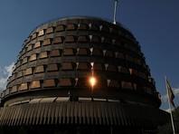 Испания отменила заседание парламента Каталонии о суверенитете