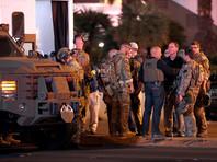 Стрелок из Лас-Вегаса покончил жизнь самоубийством до приезда полиции