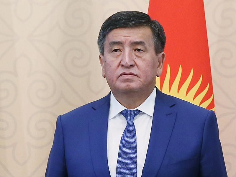 Победивший на выборах в Киргизии преемник нынешнего президента Атамбаева пообещал продолжить его реформы