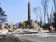 Это самое большое количество жертв стихии в истории штата